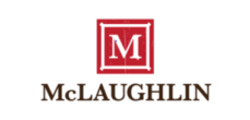 Mclaughlin logo