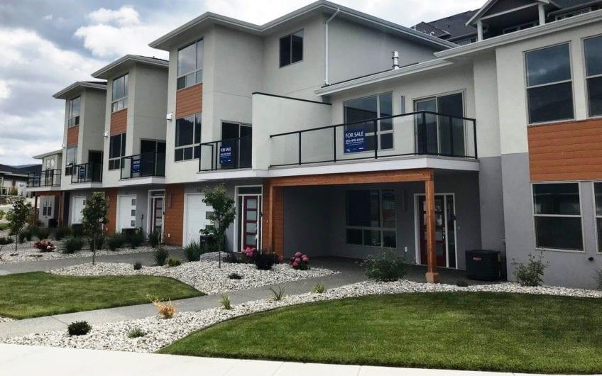 Dunbar Villas Plan B